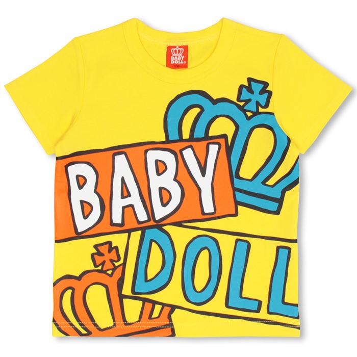 子供服ブランドのBABY DOLL!その魅力は何?人気の理由発見