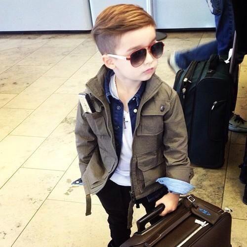 子供の髪型をツーブロックにしたい方必見!失敗しない極意を2つ伝授