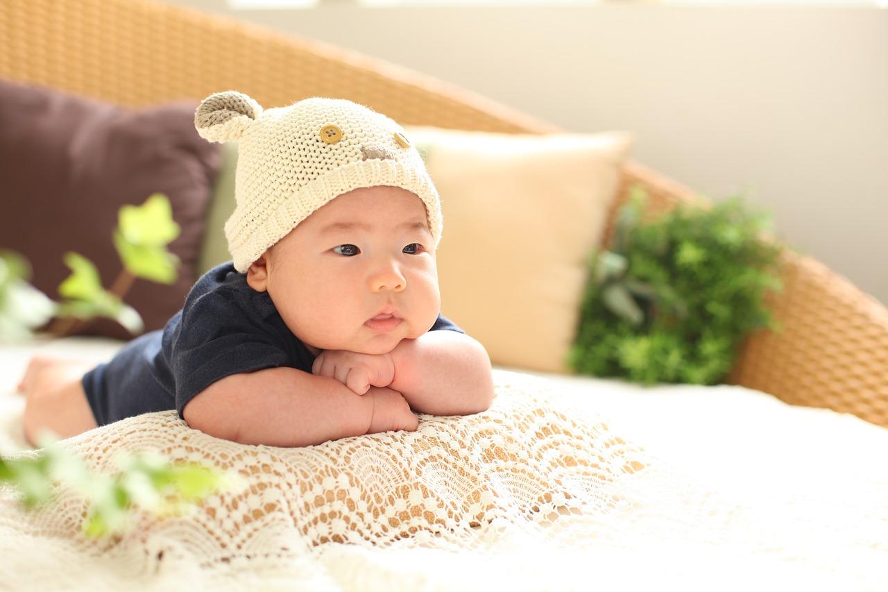 子供の帽子サイズで悩んでいる方必見!正しい選び方伝授します!!