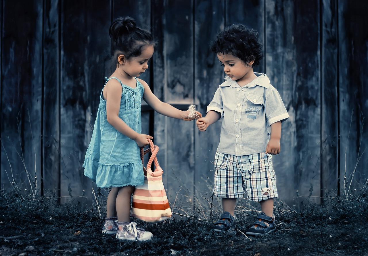 子供服のサイズで悩んでいませんか?正しい選び方を伝授します!