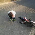 """子供の""""自転車保険""""に加入する意味本当にある?その真相はこれだ!"""