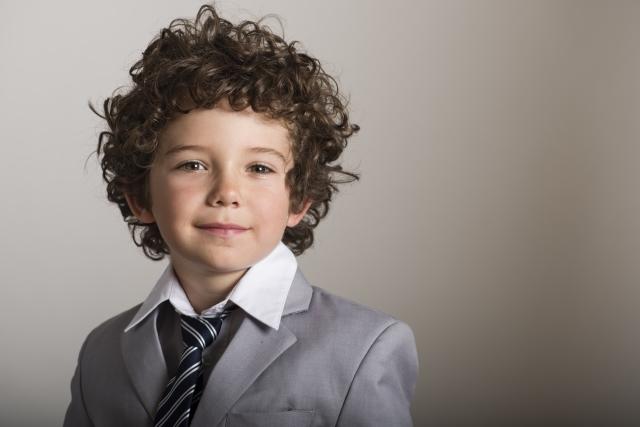 [必見]子供の髪型男の子用!今流行っている人気の髪型はこれだ!