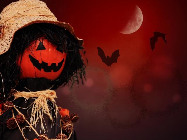 [恐怖]ハロウィンの仮装昔は超怖過ぎた?身の毛もよだつ仮装とは?