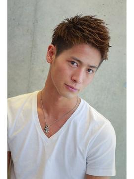 【メンズ髪型】ツーブロック×ベリーショート特集!短髪好き集まれ