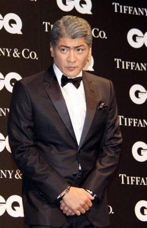 吉川晃司さん