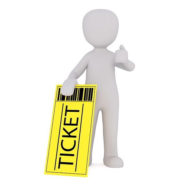 チケット入手方法