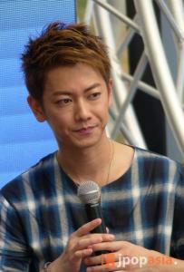 佐藤健髪型