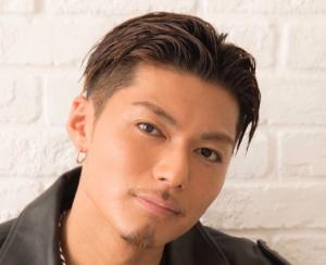 shokichiー髪型ー短髪