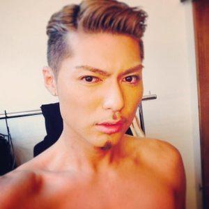 syokichiー髪型ー短髪