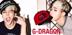 G-DORAGONの髪型
