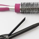 メンズヘアアイロン使い方!ストレート&パーマ風セット法も伝授