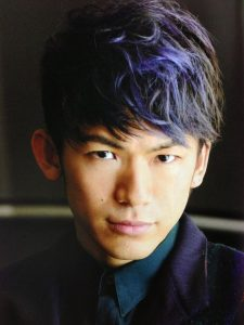 NAOTOー髪型