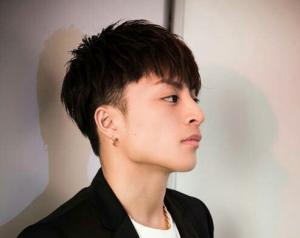 白濱亜嵐髪型4