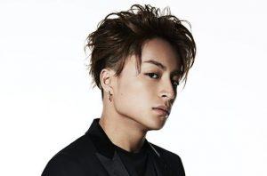 白濱亜嵐髪型8