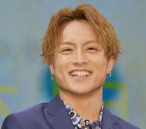 白濱亜嵐髪型7