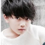 【男の子髪型】長めでお洒落ヘアにするならこの3種類で決まり!