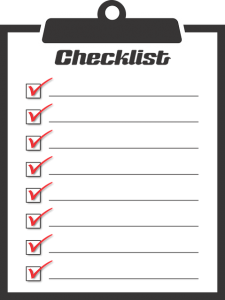 チャップアップシャンプーを使う5つの手順